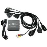 MB 7.4 Multiplexer Interface