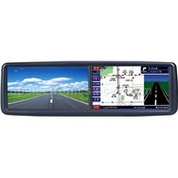 Car GPS Navigation (RV5601GPS)
