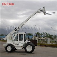 The Telescopic handlers (JF35-4)