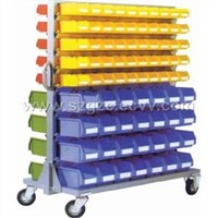 Multi-Tier Hanging Plate Trolley (GZC-T811)