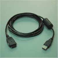 USB & IEEE1394 Cable