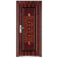 Steel Door,security Door,door