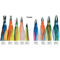 Trolling lures and soft gel lures