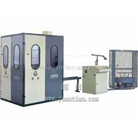 Automatic Bonnell Coiler