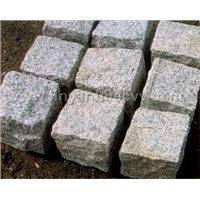 Granite G603 Cubes Stone(natural stone)