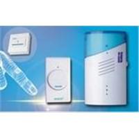 AC wireless doorbell