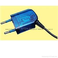 World's Smallest Plug