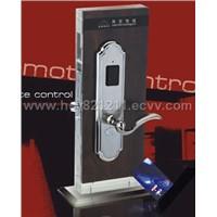 Rf Card Door Lock
