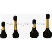 valves for tire and inner tube