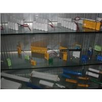 Ni-Cd/Ni-Mh rechargeable battery packs
