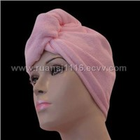 Bath Hair Turban