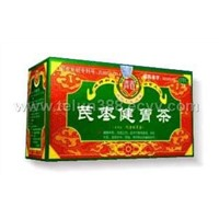 Qizao Stomachic Tea