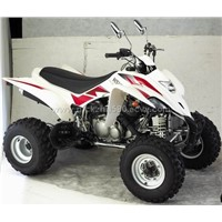 350cc and 400cc ATV
