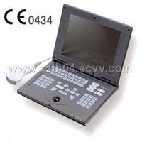 Laptop Human / Animal B-Type Ultrasonic Diagnosis