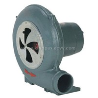 Cast-Iron Electric Blower
