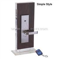 Remote Door Lock
