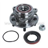 auto bearings hub units