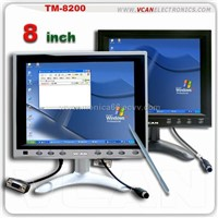 car monitor, TFT LCD monitor,Touch Screen monitor