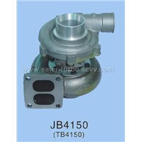 Turbocharger TB4150