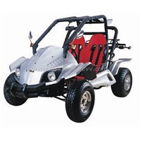 150cc / 250cc CVT Go Kart with EEC Approval