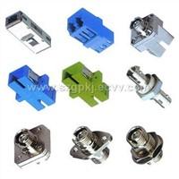 fiber optic adapter/patch cord/pigtail/fiber optic