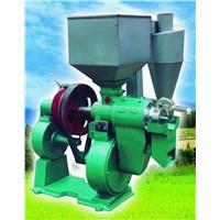 ZHINONG QL-NX-3 Series Rice Mill