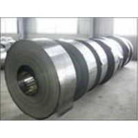 Sell Cold Rolled Steel Sheets
