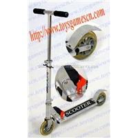 Mini kick scooter