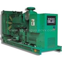 diesel generator(200KW-2,660KW)
