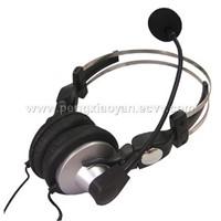 Headphone (QB-C1205)