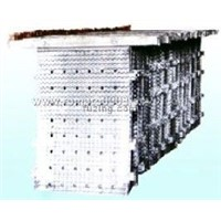 Lead(Pb)-Silver alloy Anode  For Electrolytic Zinc