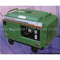 sound-proof generator