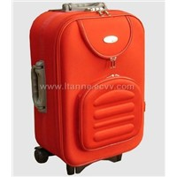 PVC artificial leather for bags,luggage,handbag