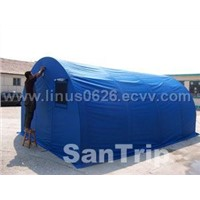 Marquee tent (Party tent)