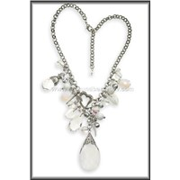 Crystal Obsession Necklace