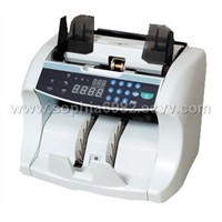 money counter/counting machine/ banknotes counter