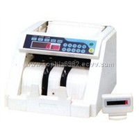 banknotes counter/Bill counter/ money counter/counting machine