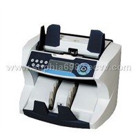 money counter/ counting machine/banknotes counter