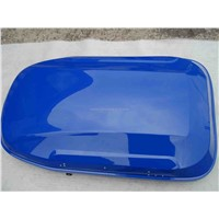 Car Roof Box Hc-01 Blue