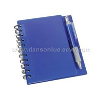 Gift Note Book / Memo on Table (GY7095)