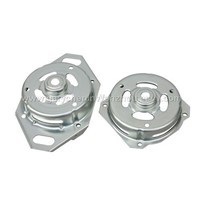 Motor Cover & Motor Parts