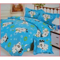 bedding sets and pillows