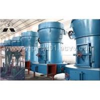 micropowder grinding mill, fine powder mill