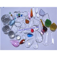 Crystal Chandelier Beads