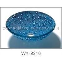 Glass Bowl (WX-8316)