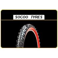 bicycle tyreand tube