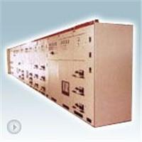 L.V. draw-out switchgear
