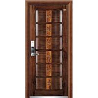 STEEL-WOOD DOORFY-203