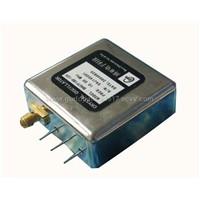 Oven Controlled Crystal Oscillator (OCXO)
