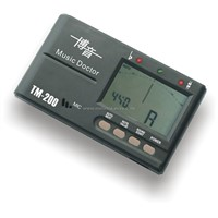 3 in 1 Chromatic Tuner/Metronome
